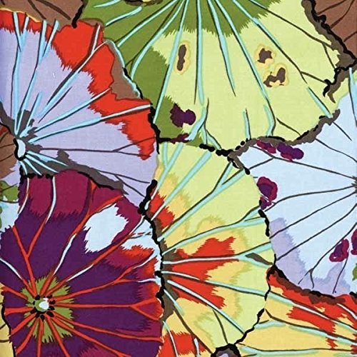 Lotus Leaf - Antique by Kaffe Fassett