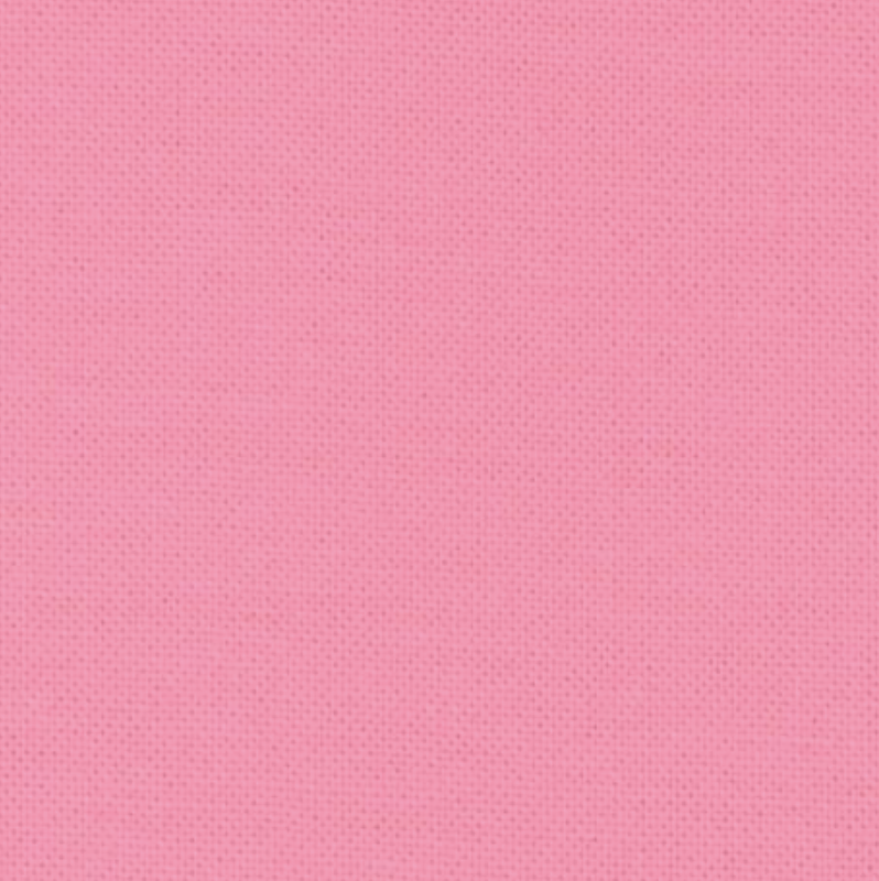Kona Cotton Solid - Candy Pink