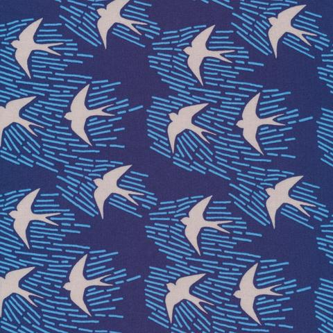 Whitehaven - Navy - Cloud 9 Organic Cotton