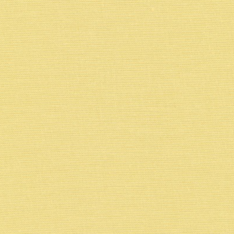 Kona Cotton Solid - Banana