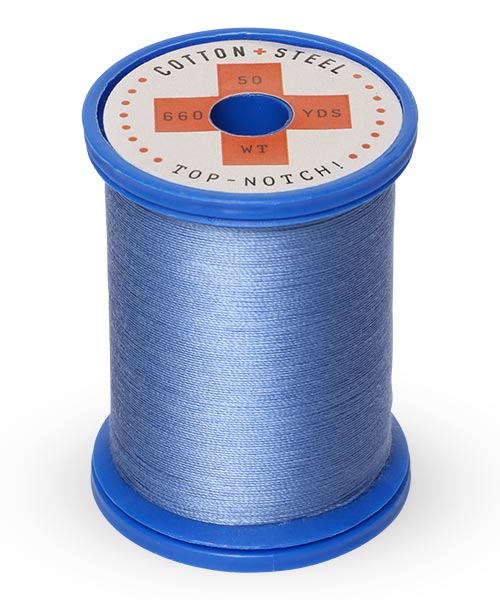 Cotton + Steel 50wt Thread by Sulky - Dusty Navy