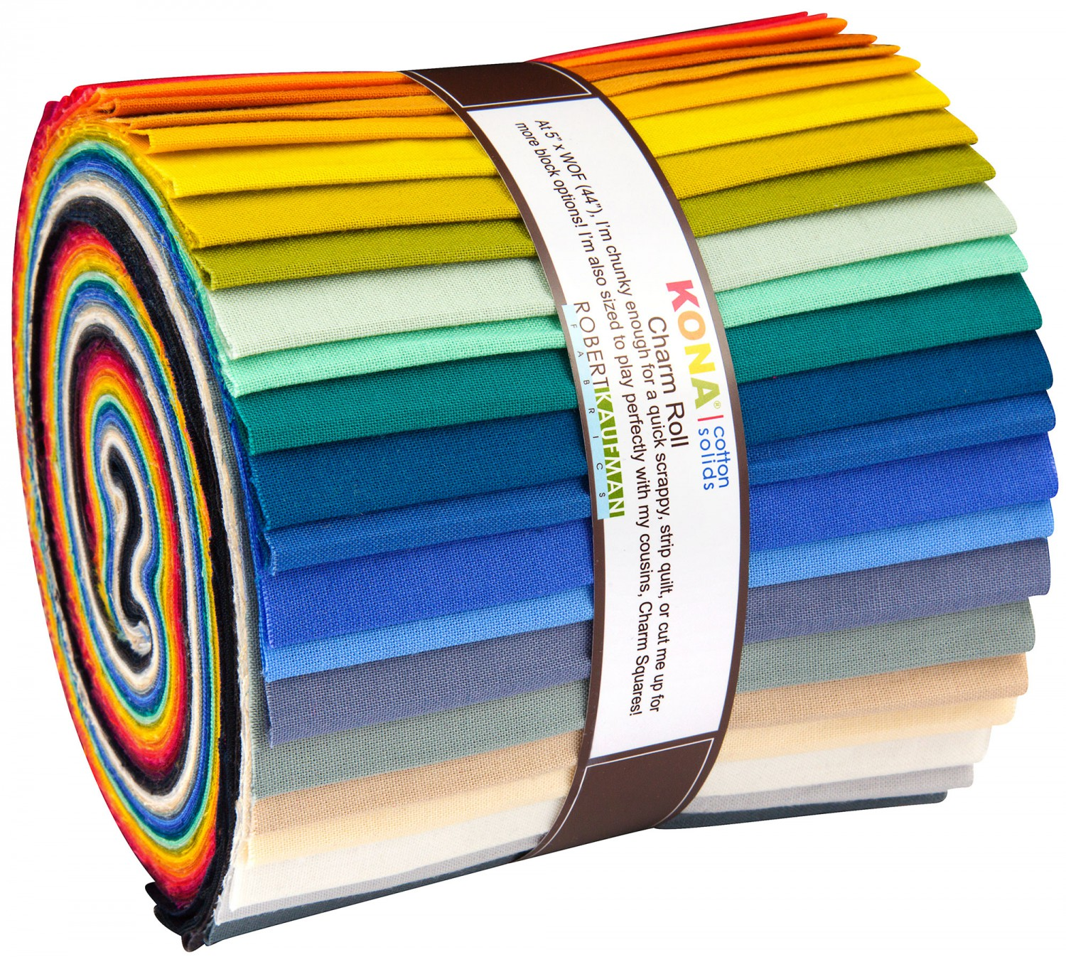 Roll-Up Strips