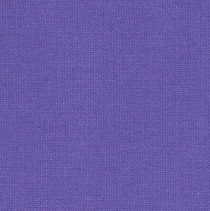 Kona Cotton Solid - Bright Periwinkle