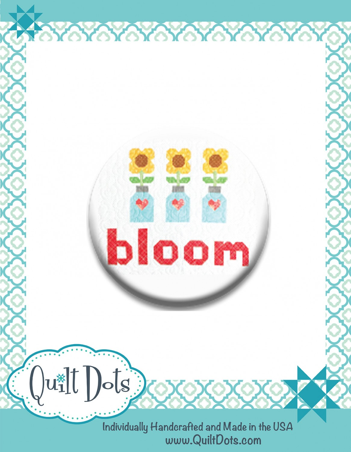 Lori Holt Bloom Needle Nanny
