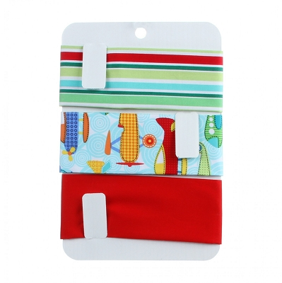 Fabric Organizer Shorty 10.5