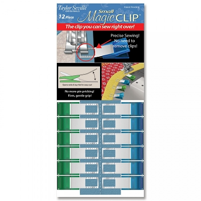 Magic Clip - Small - 12pk