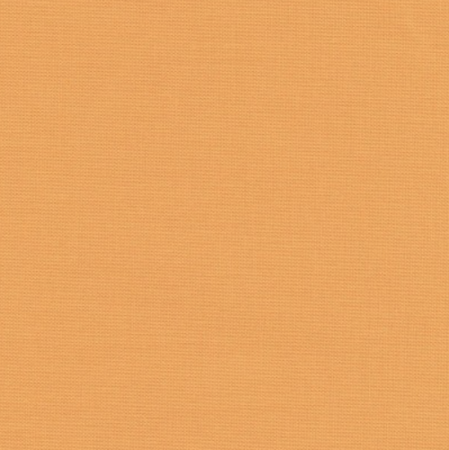 Kona Cotton Solid - Goldfish