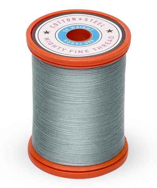 Cotton + Steel 50wt Thread by Sulky - Sea Glass