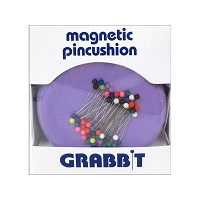 Grabbit Magnetic Pincushion Lavender