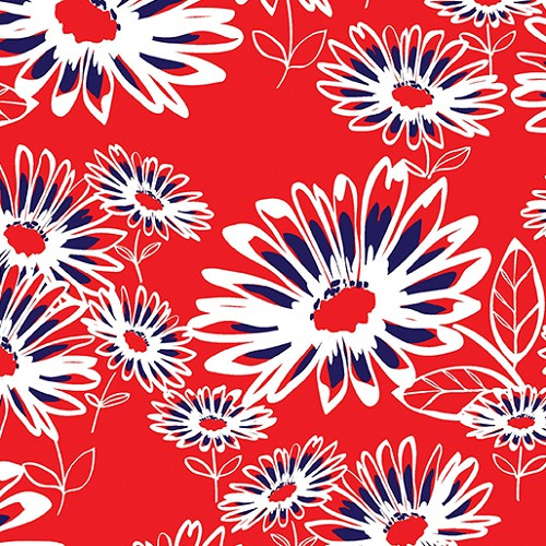Love American Style - Daisy Jane Red