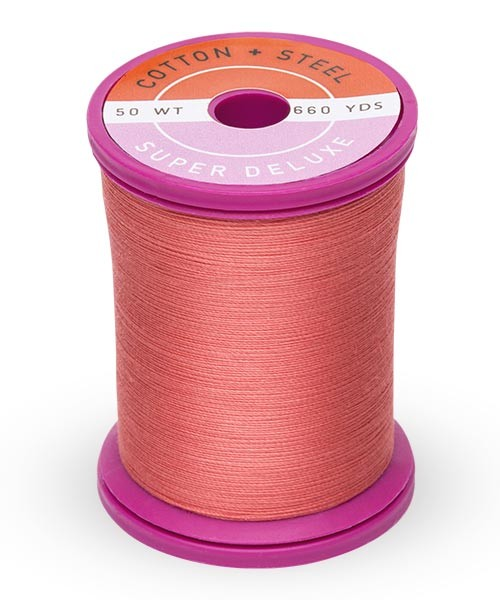 Cotton + Steel 50wt Thread by Sulky - Watermelon