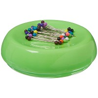 Grabbit Magnetic Pincushion Lime
