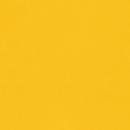 Kona Cotton Solid 108 inch wide - Corn Yellow